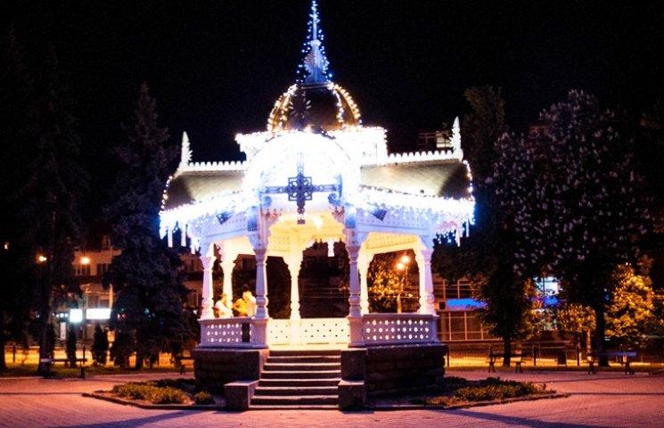 Куди піти у Сумах на Різдво