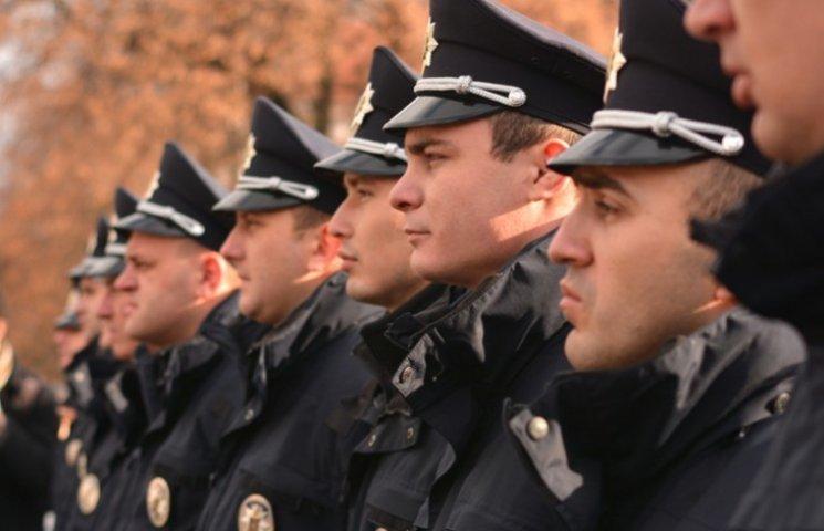 Закарпатська поліція на Різдво працюватиме у посиленому режимі