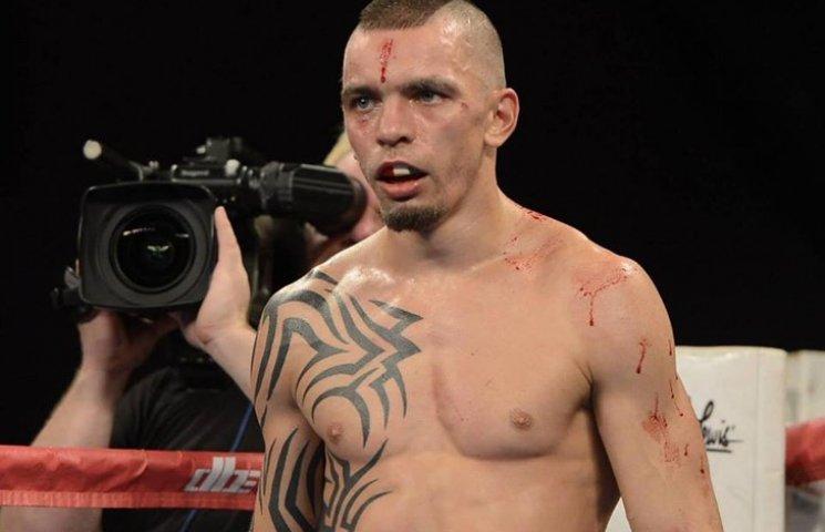 """Боксер з Сумщини вийде на двобій з пуерторіканцем на прізвисько """"Ремісник"""""""