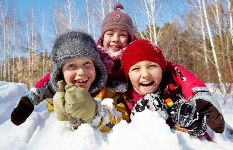 Вінницьким школярам продовжили зимовий відпочинок