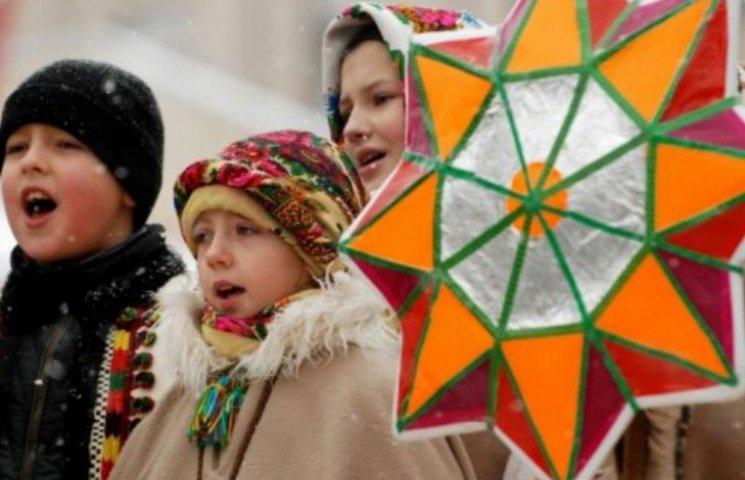 Православні християни святкують Різдво: на Софійській площі влаштують концентр