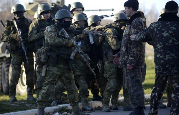 Украинцы требуют пойти в наступление на Россию