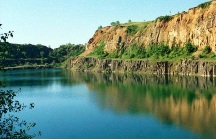 Захоплююче відео: Райський куточок посеред Ужгорода