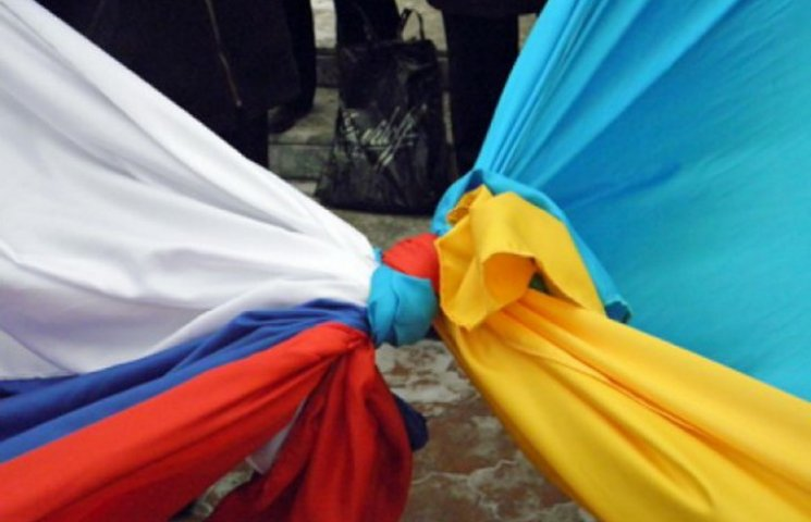 """Кто вновь пытается слепить из Украины и России """"братские народы"""""""