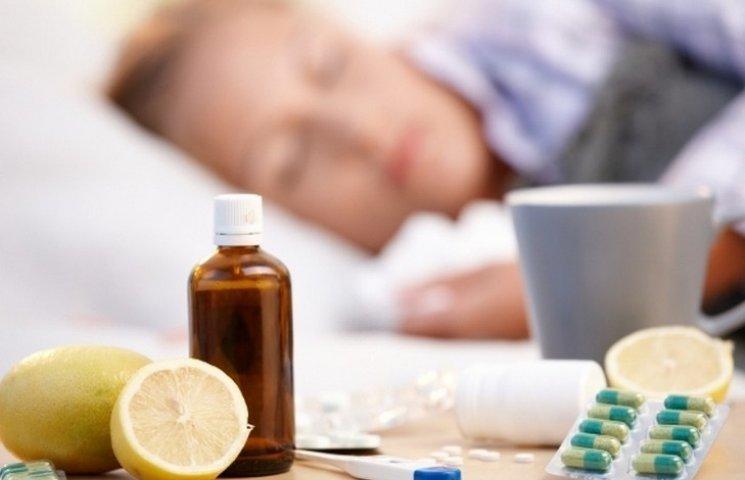Перша смерть від грипу в новому році: померла 45-річна киянка