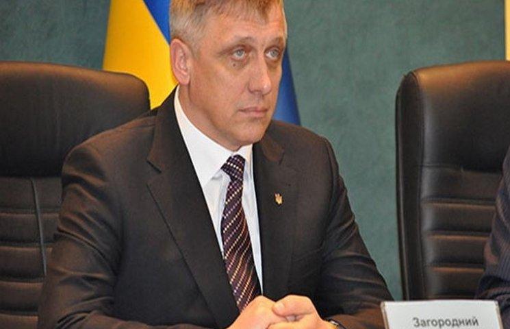Голова Хмельницької облради не може визначитися з заступниками