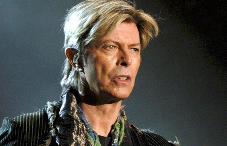 Украинские музыканты о смерти Дэвида Боуи: Покойся в Космосе