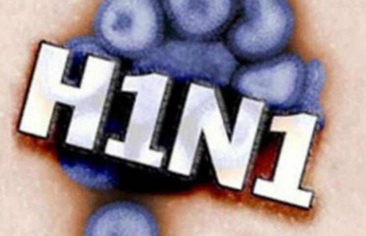 Від свинячого грипу у Києві померли 4 людини: 50% українців вже перехворіли