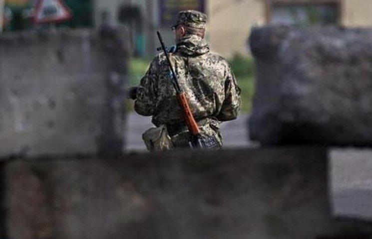 Бойовики самовільно перебралися з Комінтернового у Донецьк, - розвідка