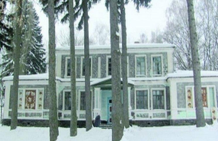 Вінницький бізнесмен купив сторічну школу, щоб займатись зеленим туризмом