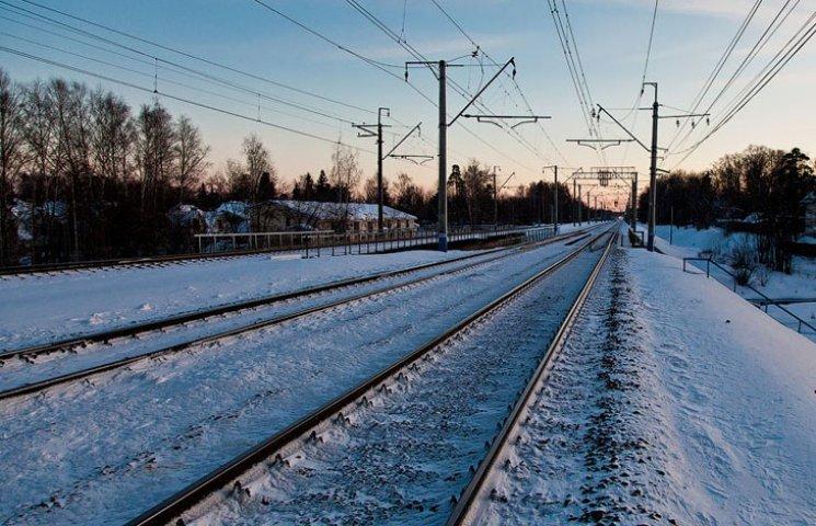 Київський поїзд прибуватиме до Сум майже на годину раніше