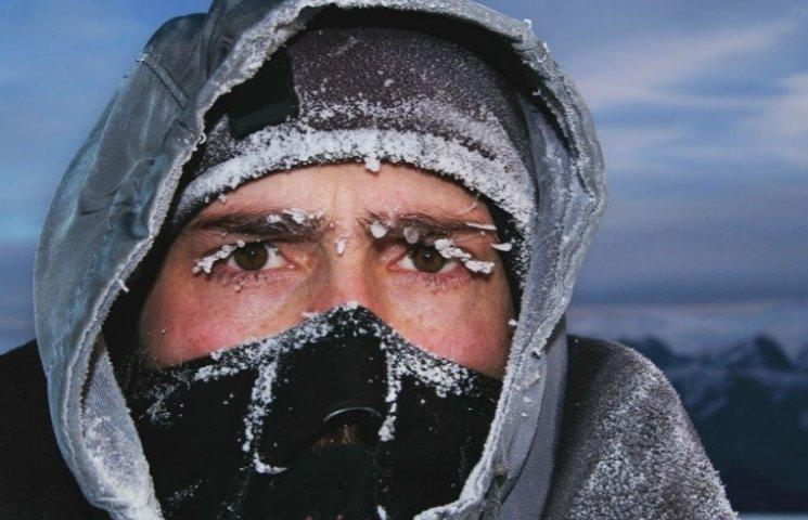 Мешканець Сумщини намагався вдома вилікуватися від обмороження