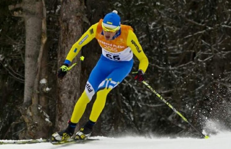 Студент СумДУ став триразовим чемпіоном України