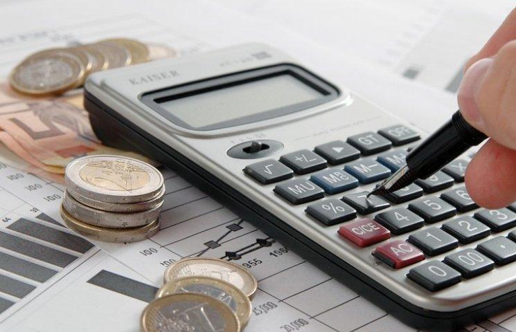 Бюджет України отримав від сумчан майже два мільярди гривень