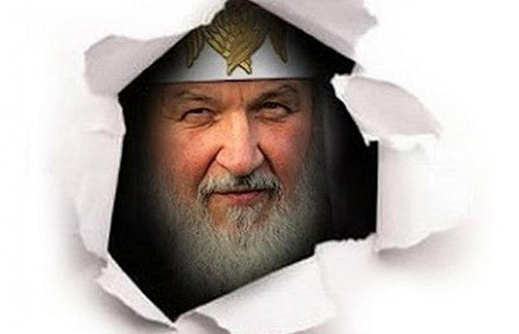 Українські чиновники приховують, що ходять в одну церкву з Гундяєвим?
