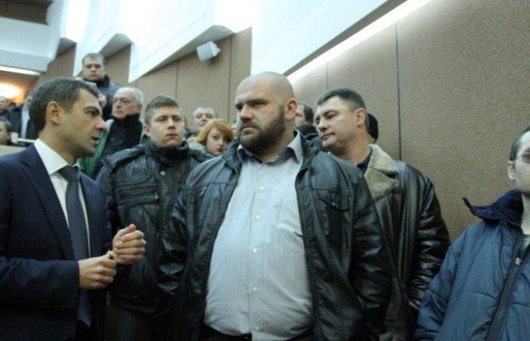 Одіозний екс-губернатор Сумщини остерігається з