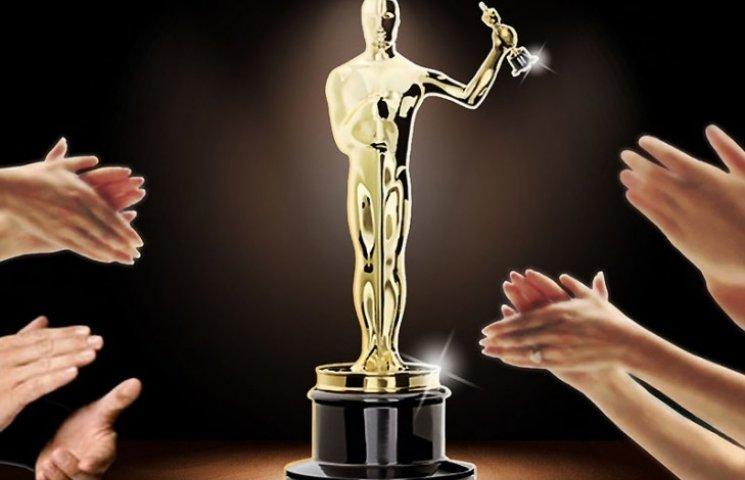 "Хто отримає ""Оскар-2016"""