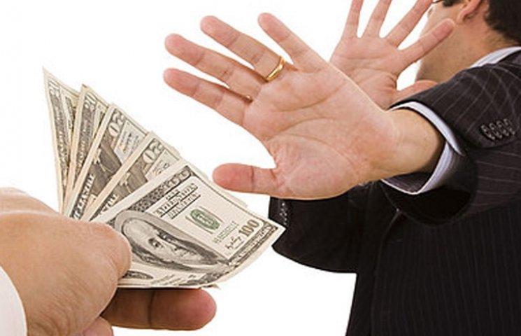 На Сумщині чиновники погодилися боротися з корупцією за допомогою нових технологій