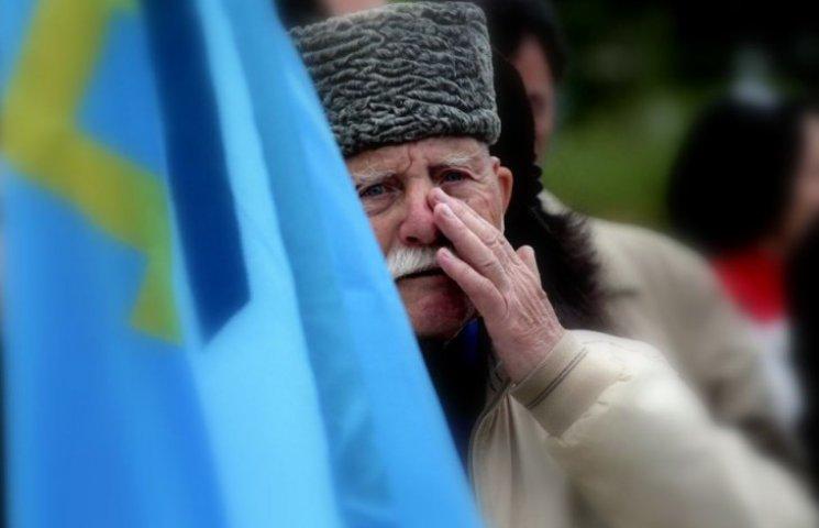 Двадцять перша. Що татари не пробачать росіянам