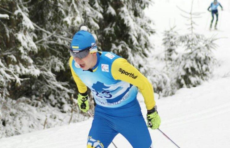 Конотопчани вдало виступили на Чемпіонаті України з лижних гонок
