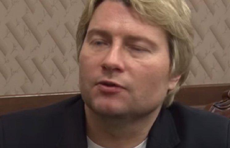 Постарілий та опухлий Басков вирішив змінити професію