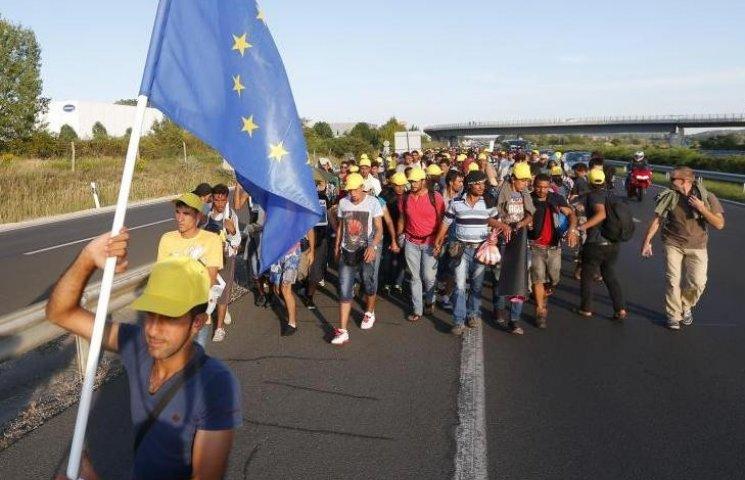 Палестинець у Вінниці влаштував канал міграції нелегалів в Європу