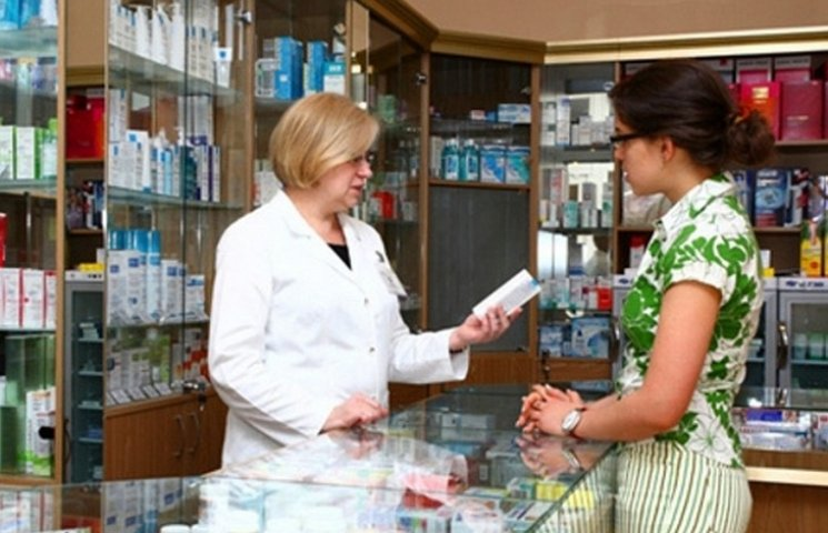Вінницькі аптекарі приторговували наркотиками