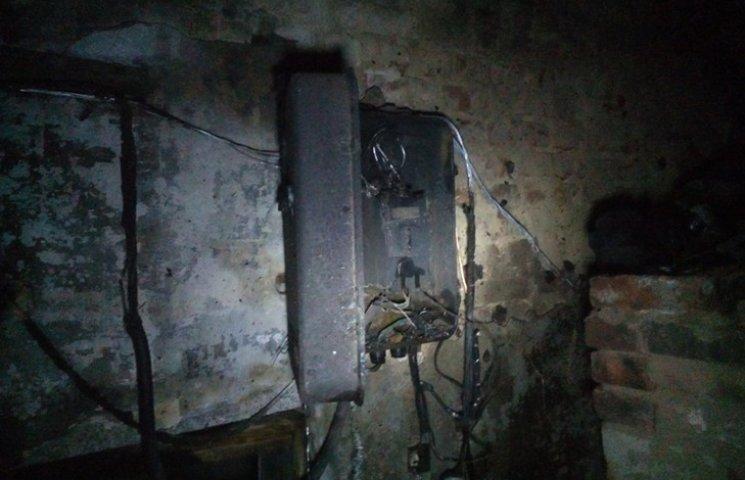 Сільські пожежники врятували від знищення вогнем будинок культури на Сумщині