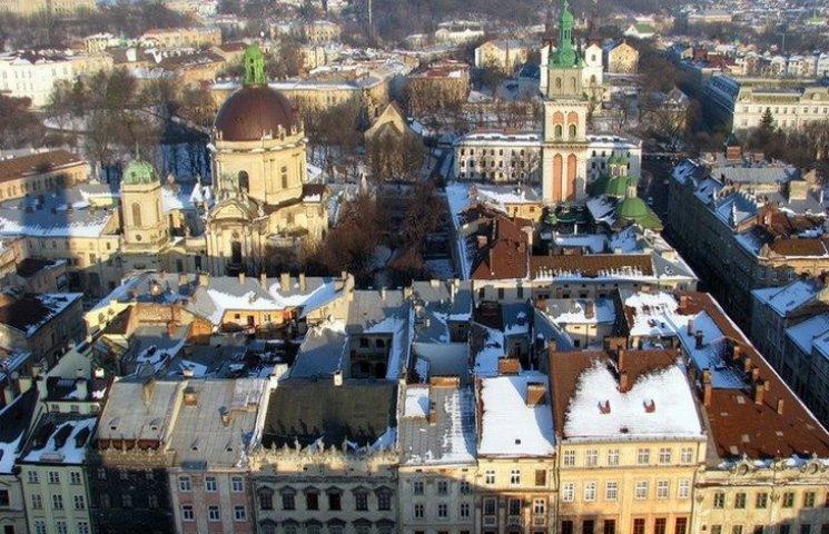 Львів розписують сороміцькими віршами