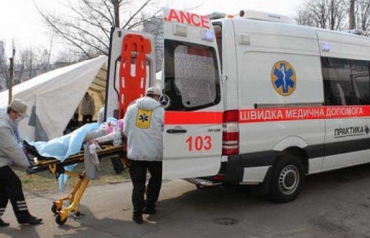 На Вінниччині однорічний хлопчик помер від менінгококової інфекції