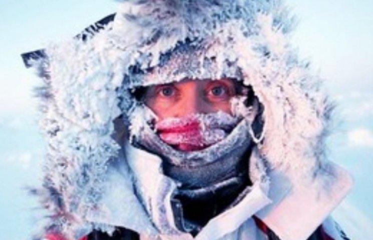 На Закарпатті чоловік заблукав і мало не замерз