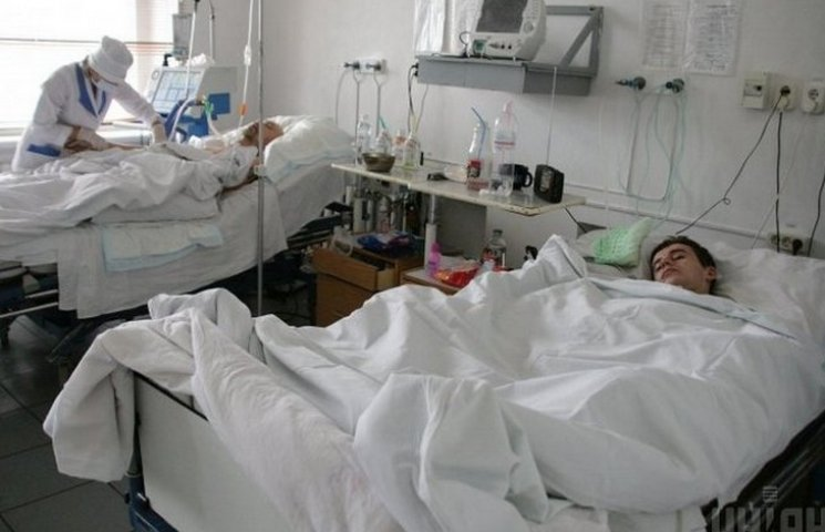 """Епідемія грипу """"накрила"""" райцентр на Вінниччині"""