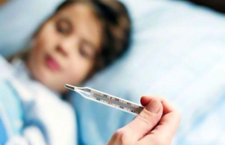 На Прикарпатті почалася епідемія грипу