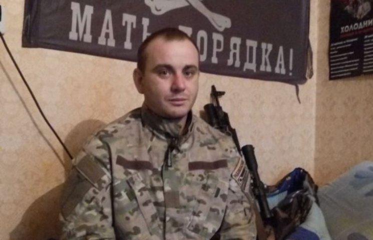 Поплічник Яроша розповів свою версію липневих подій у Мукачеві