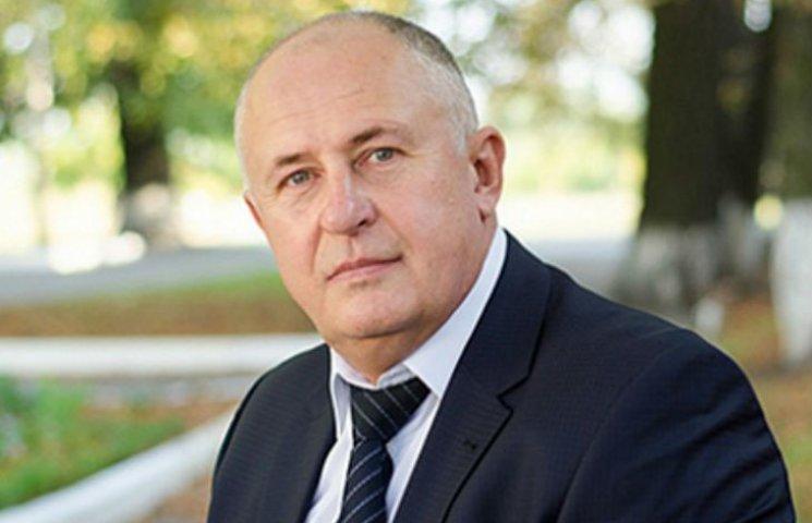 Мера Лисичанська звинуватили у корупції за підвищення собі зарплати на 200% (ДОКУМЕНТ)