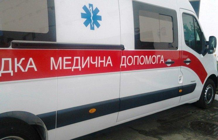 Шоста смерть від вірусу H1N1 на Сумщині