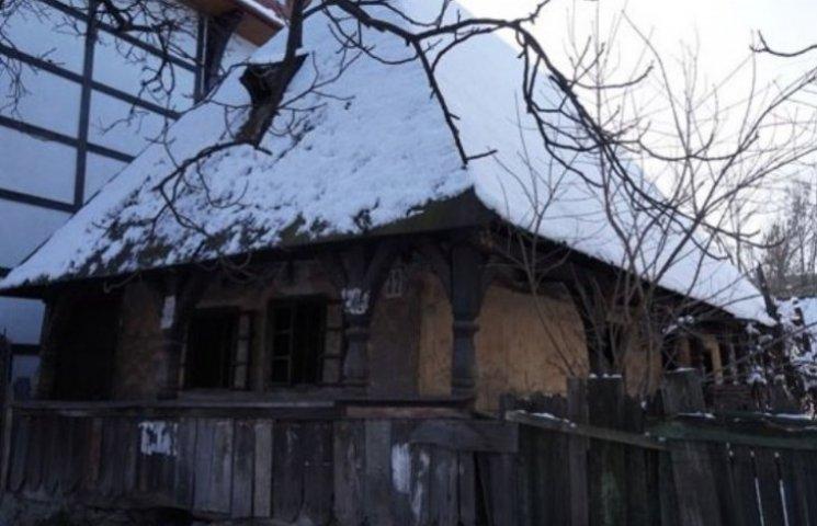 Угорці Тячева хочуть облаштувати музей у будинку XVIII століття