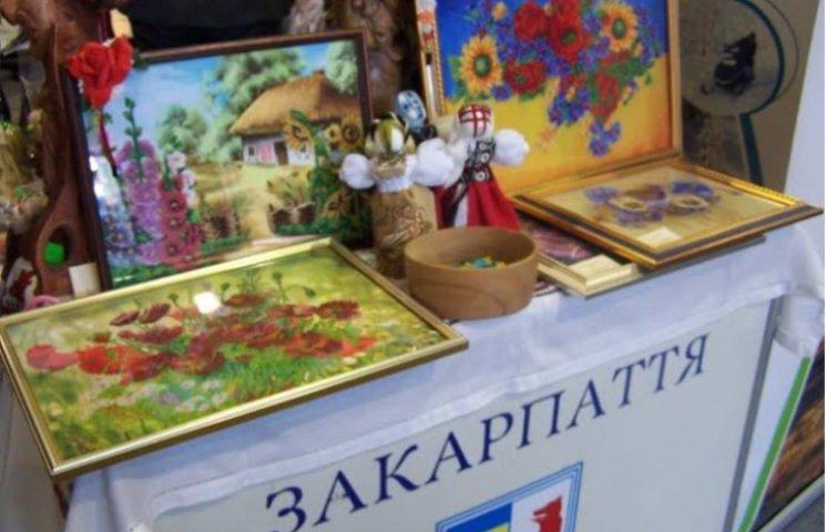 Закарпаття презентувало свої туристичні можливості на виставках у Чехії