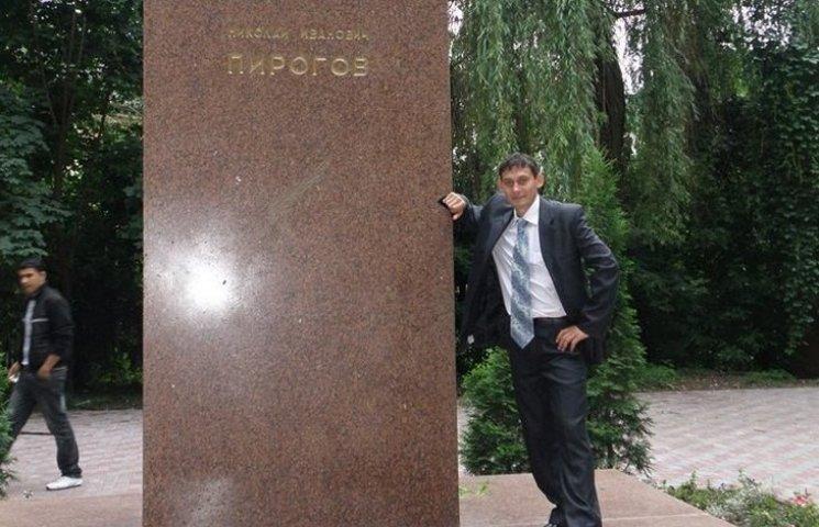"""У Вінниці відкриють меморіальну дошку """"кіборгу"""", який загинув в АТО"""
