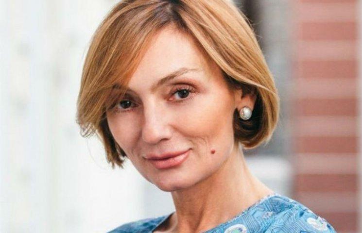 Катерина Рожкова, перший заступник голови Нацбанку