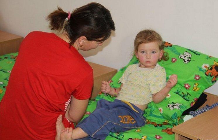 У Вінниці дитячу лікарню відремонтували за 1,5 млн. грн.