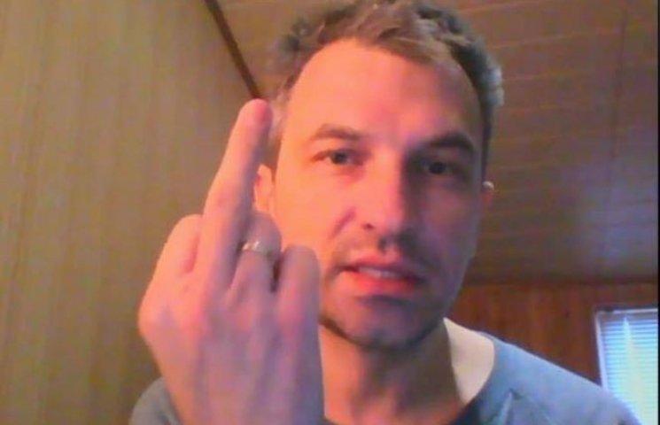 "Соцсети взорвались из-за скандала на ""Громадськом"""
