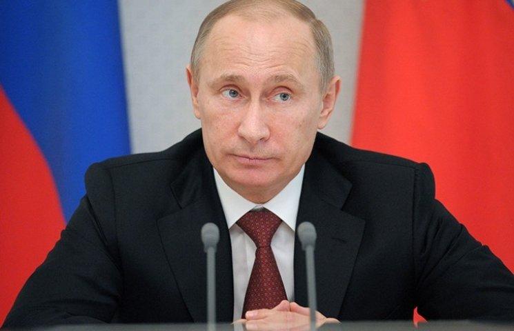 Культ Путина: Подборка, от которой может стошнить