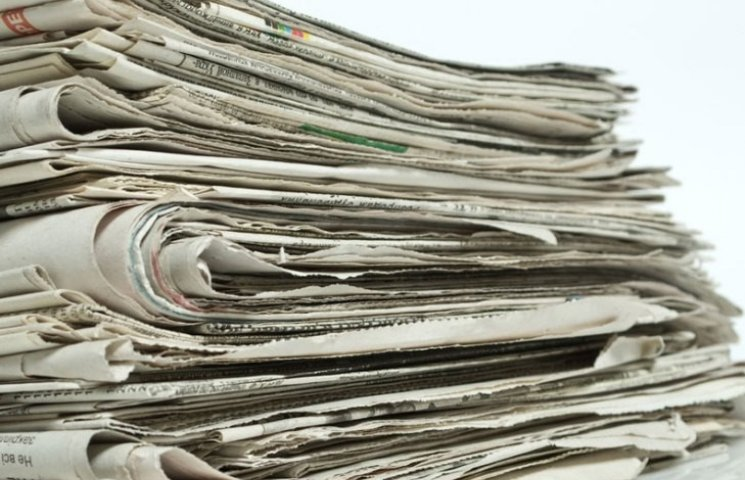 Як реформуватимуть державні та комунальні газети