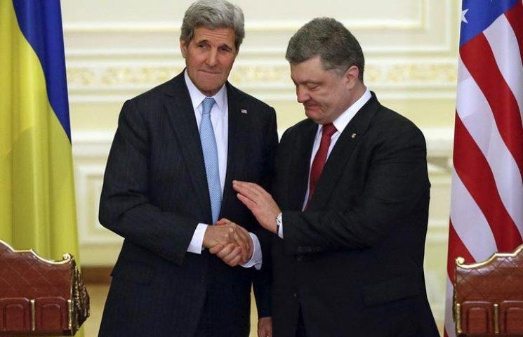 Украина в Минске перешла в дипломатическое наступление