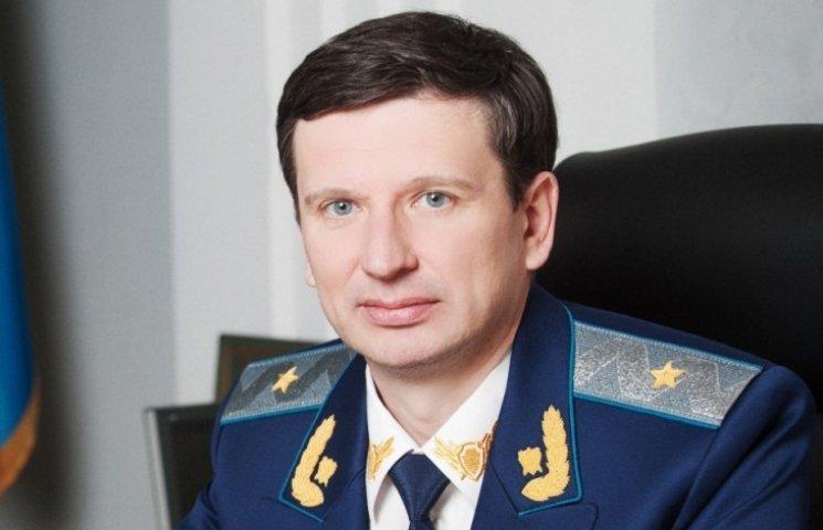 """Прокурор хоче """"крові"""" адвокатів сумського віце-мера, якого судять за кнопкодавство"""