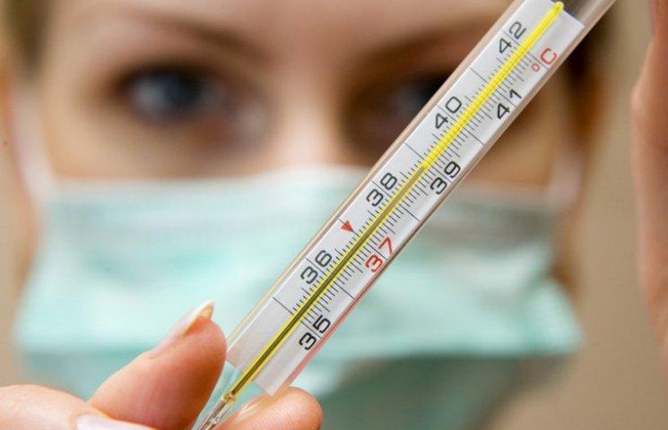 Сьома смерть від грипу на Сумщині