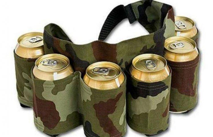 """Суд на Сумщині оштрафував сержанта """"будбату"""" за розпиття спиртних напоїв"""