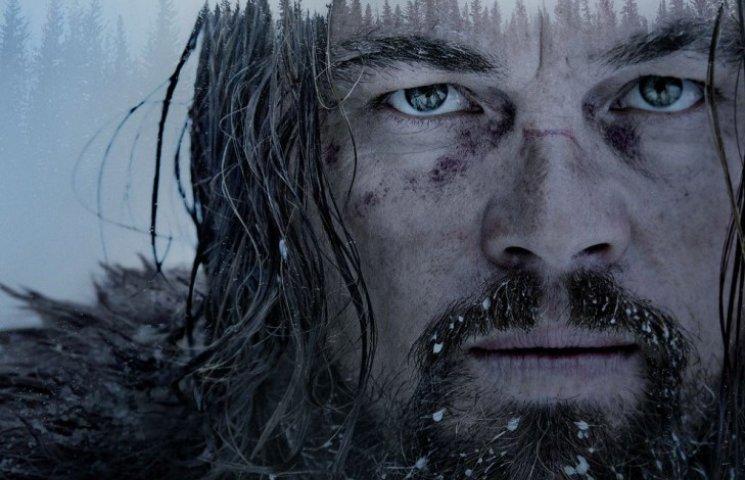 """Как снимали """"Легенду Хью Гласса"""", за которую Ди Каприо могут дать """"Оскар"""""""