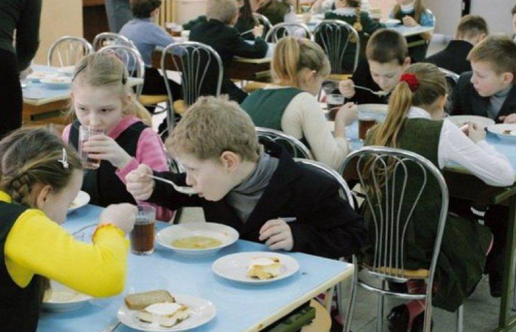 Чи потрібні дітям безкоштовні сніданки в школах